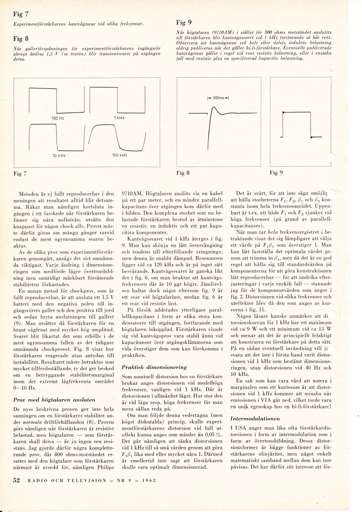 Kes Audio Lm1800 Stereo Decoder Page 52