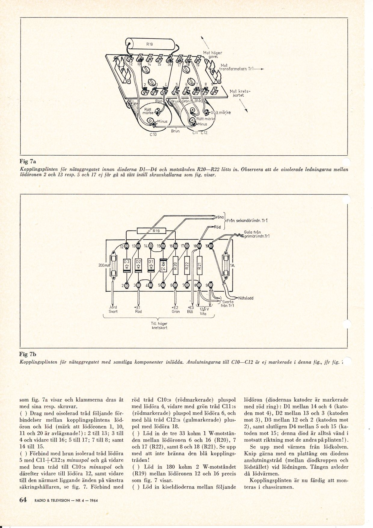 Kes Audio Lm1800 Stereo Decoder Page 64
