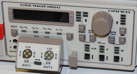 smcbws hameg modules hm
